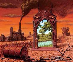 Actul de distrugere masonica a lumii