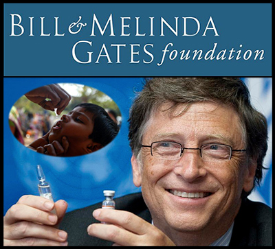 Fundatia Bill si Melinda Gates