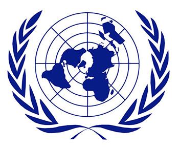 Sigla francmasonica a ONU